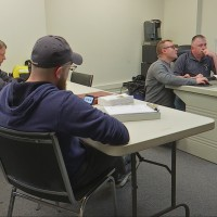 Charleston's Quick Response Team- for Volunteers, it's Personal