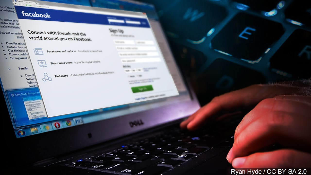 Facebook to Build Fiber Optic Broadband Cable in WV