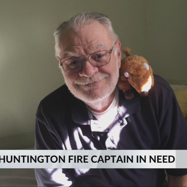 Family, Firefighters Seek To Help Former Captain Through 'Go Fund Me' Page