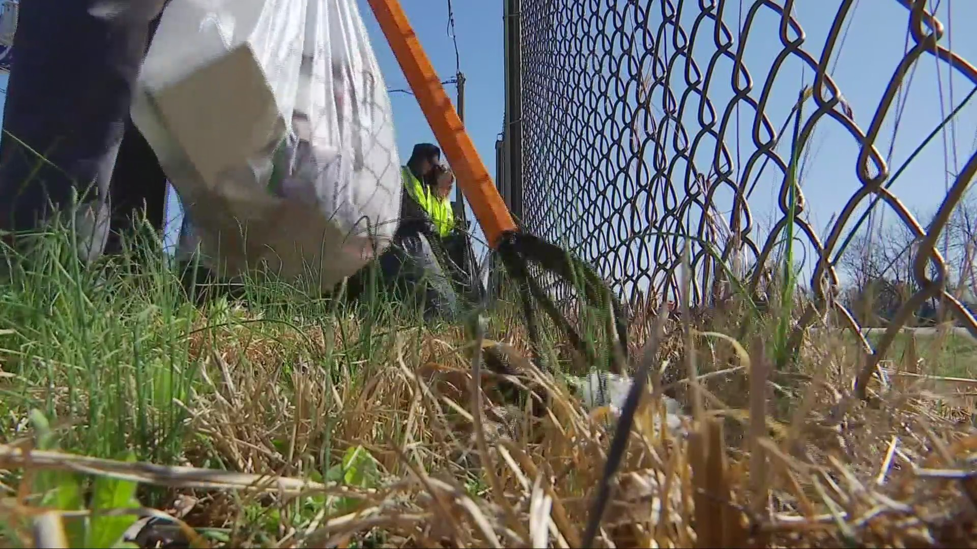 Lawrence County leaders, volunteers gear up to beautify county