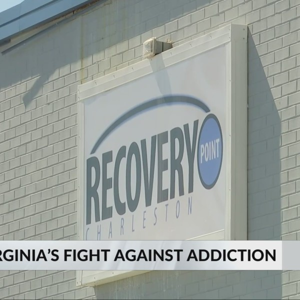 Recovery Point Celebrates Success, Graduate Shares Story