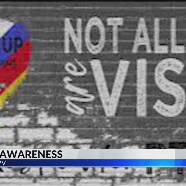WV Non-Profit Raising Awareness for First Responder PTSD