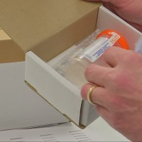 West Virginia Working to End Rape Kit Backlog