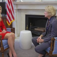 West Virginia's First Female Senator Talks Joining Boys Club and Lifting Other Women Up