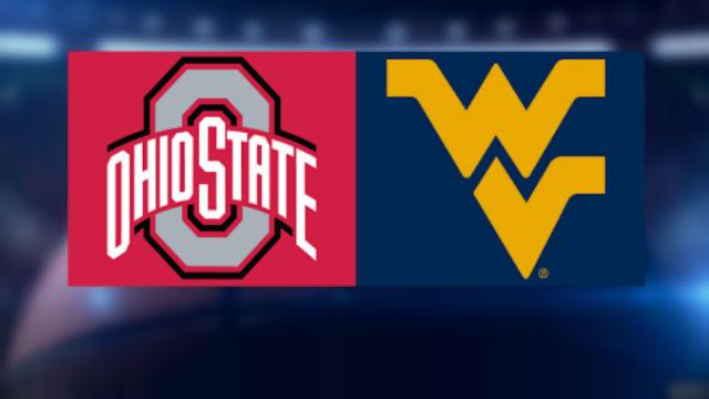 Ohio State vs West Virginia