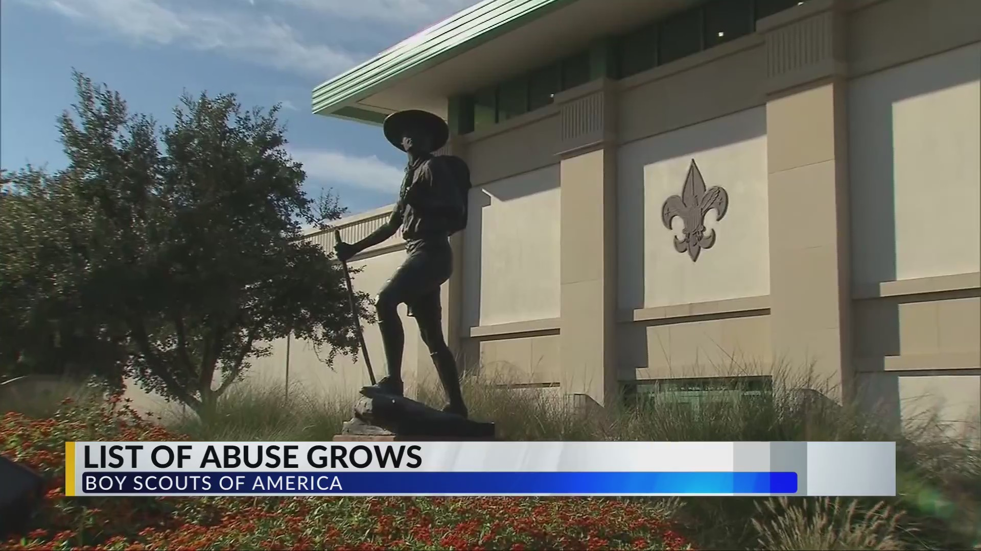 List of Boy Scout Leaders Accused of Abuse Longer Than Originally Known