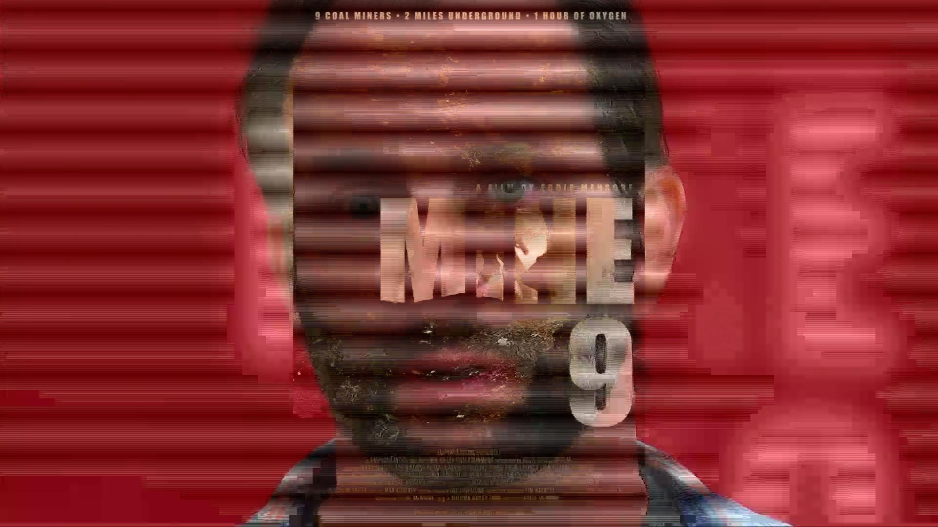 """WV native stars in """"Mine 9"""" movie"""