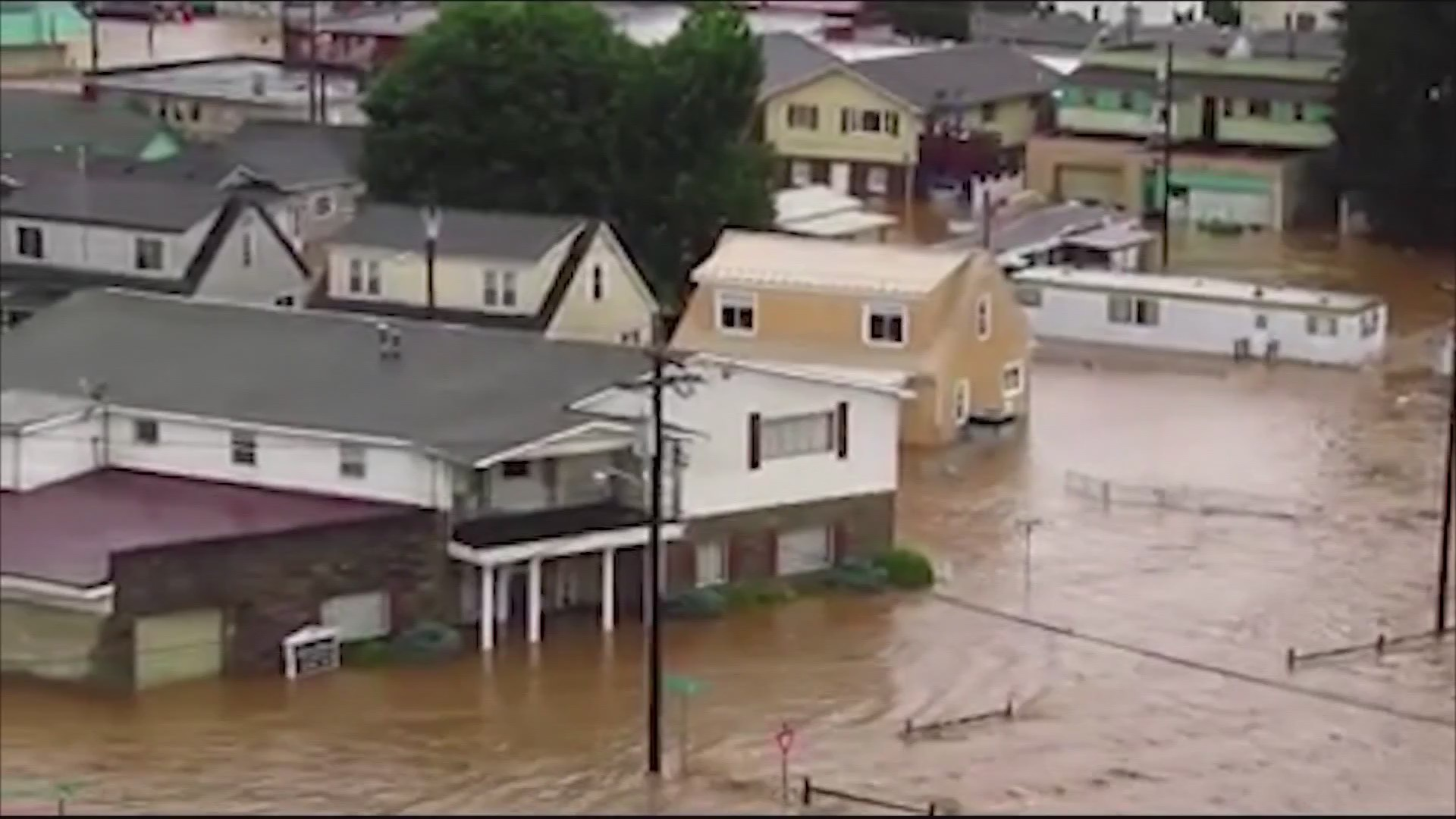 West Virginia Committee on Flooding Returns