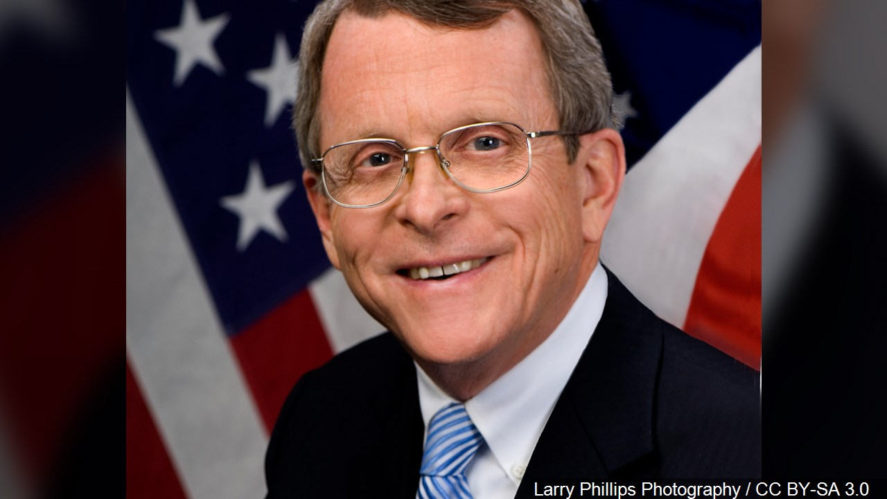 """Ohio Gov. DeWine Pursuing """"Red Flag"""" Law to Confiscate Guns From Risk Individuals"""
