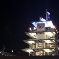 3 days until the Indy 500