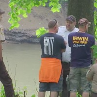 Body of missing teen found in Guyandotte River
