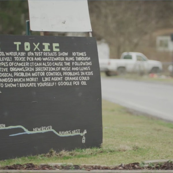 Filmmakers Working on Documentary of Minden