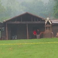 Lawrence County Coroner identifies 4 killed in house fire