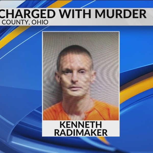 Lawrence County Man Charged with Murder