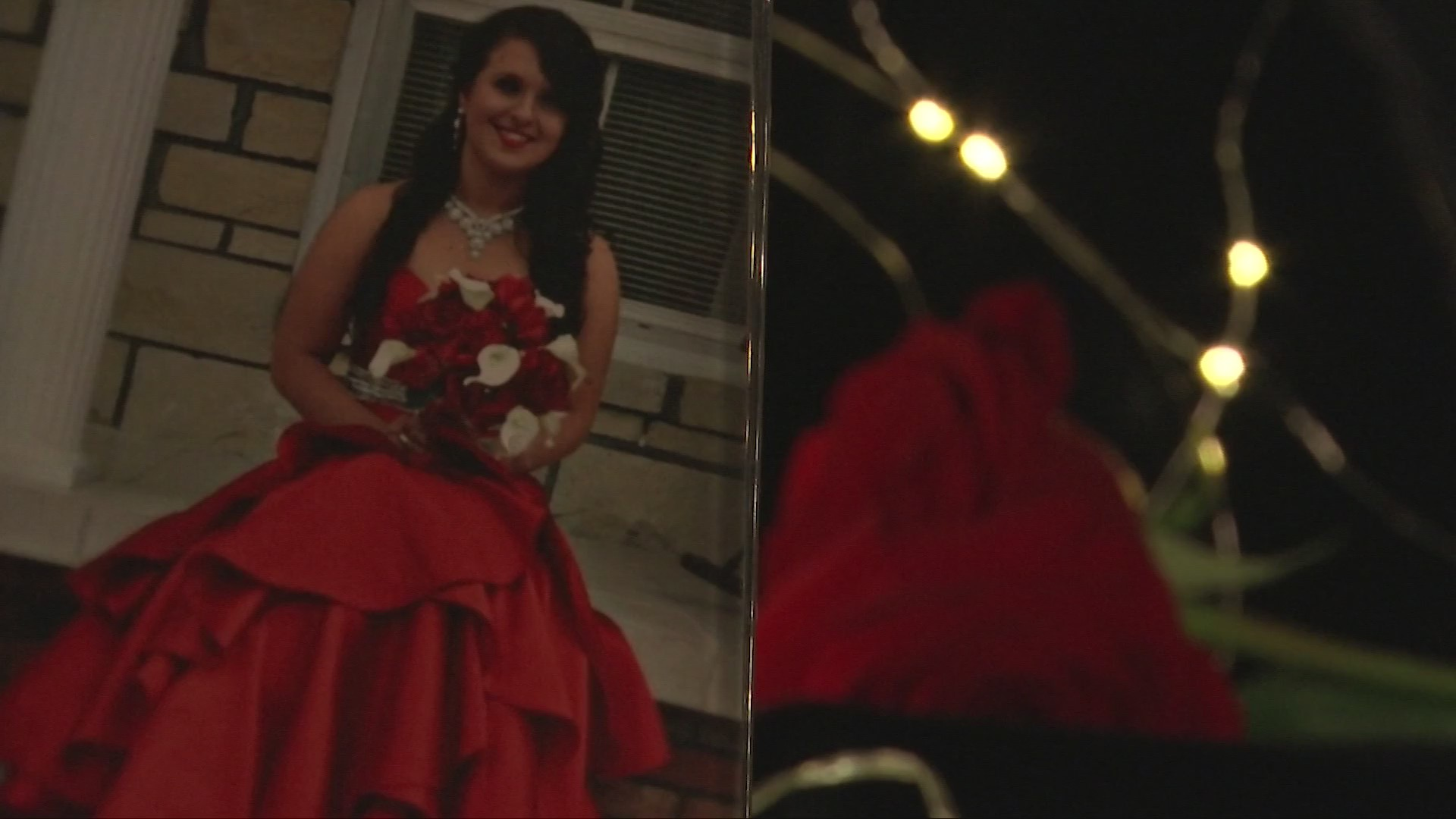 The Sisterhood of The Traveling Red Dress