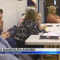 Three Local High Schools Receive Jennings Randolph Award