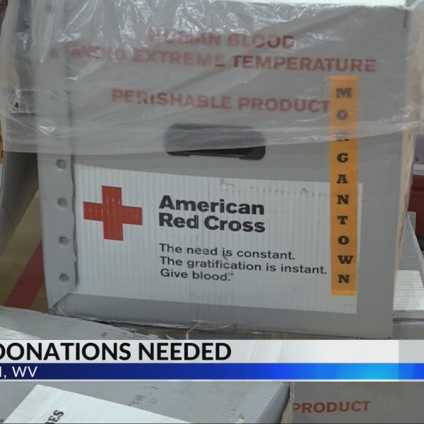 Why is There a Shortage of Type O Blood?