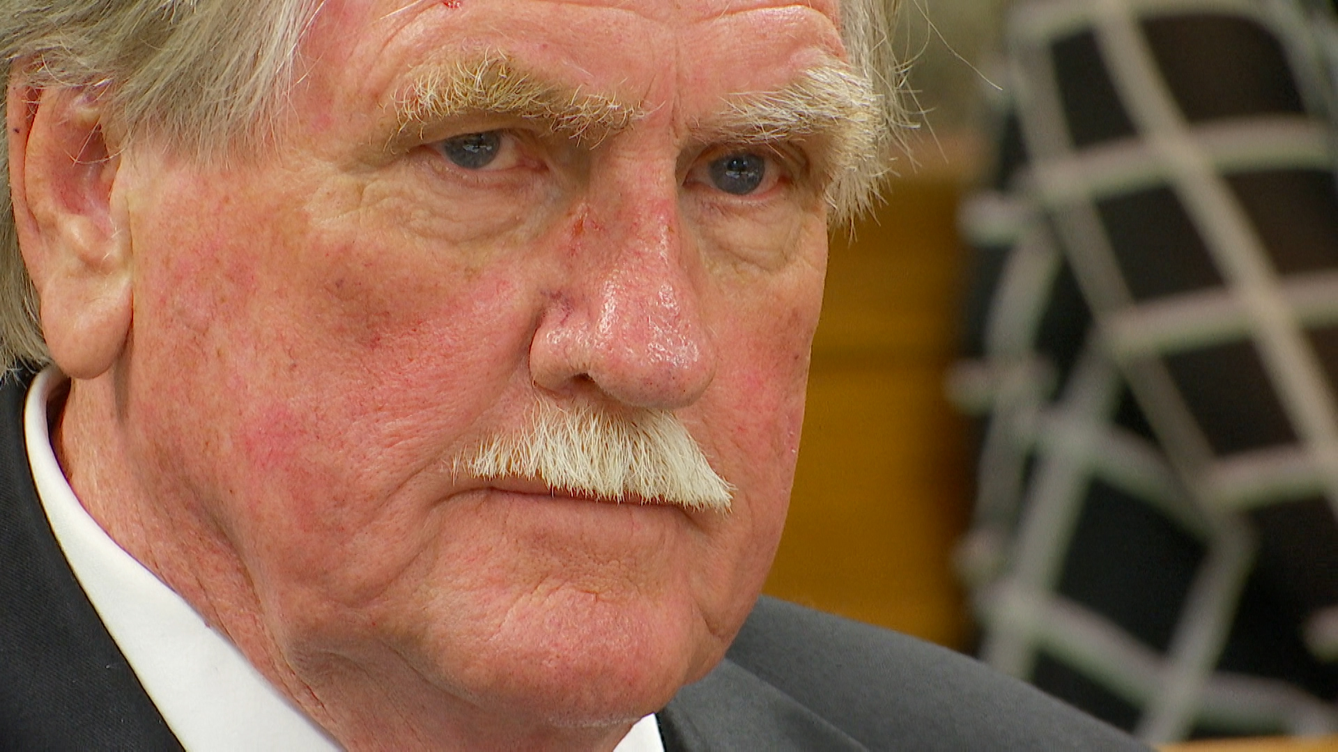 Former Huntington City Councilman in court Friday