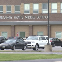 Students at Olentangy Hyatts middle accused of giving teachers food containing bodily fluids