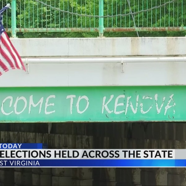 Barboursville, Kenova holding municipal elections