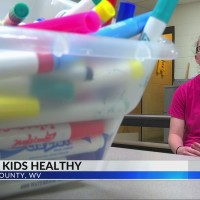 Free lunch options available for children in Kanawha County, WV