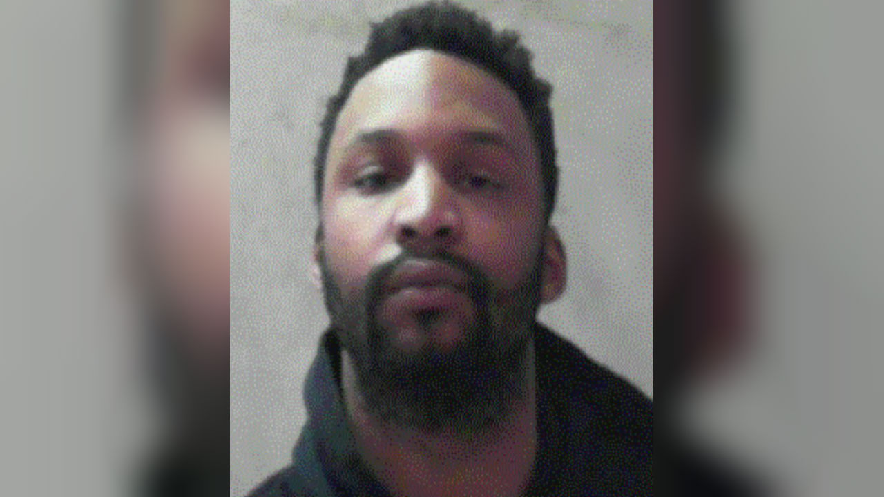West Virginia fugitive wanted for allegedly strangling woman
