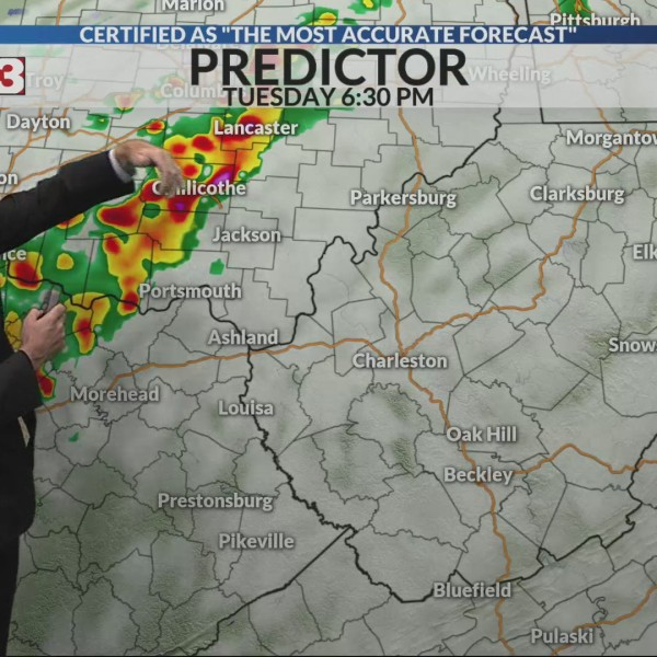 Stormtracker 13 Weather | WOWK 13 News