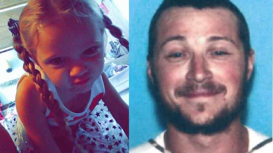 UPDATE: Abducted Marion County girl found unharmed in Texas