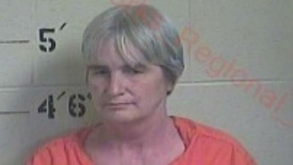 Kentucky teacher's aide accused of dragging disabled student