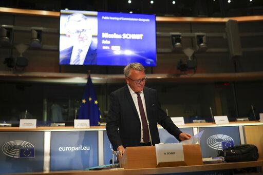 Nicolas Schmit
