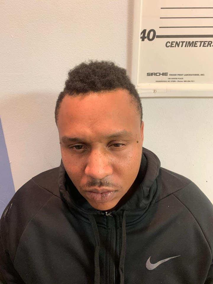 Man Arrested Facing Drug Charges After Traffic Stop
