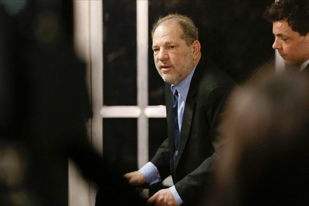 weinstein lawyer  prosecutors have a  u2018tale  u2019 not a case
