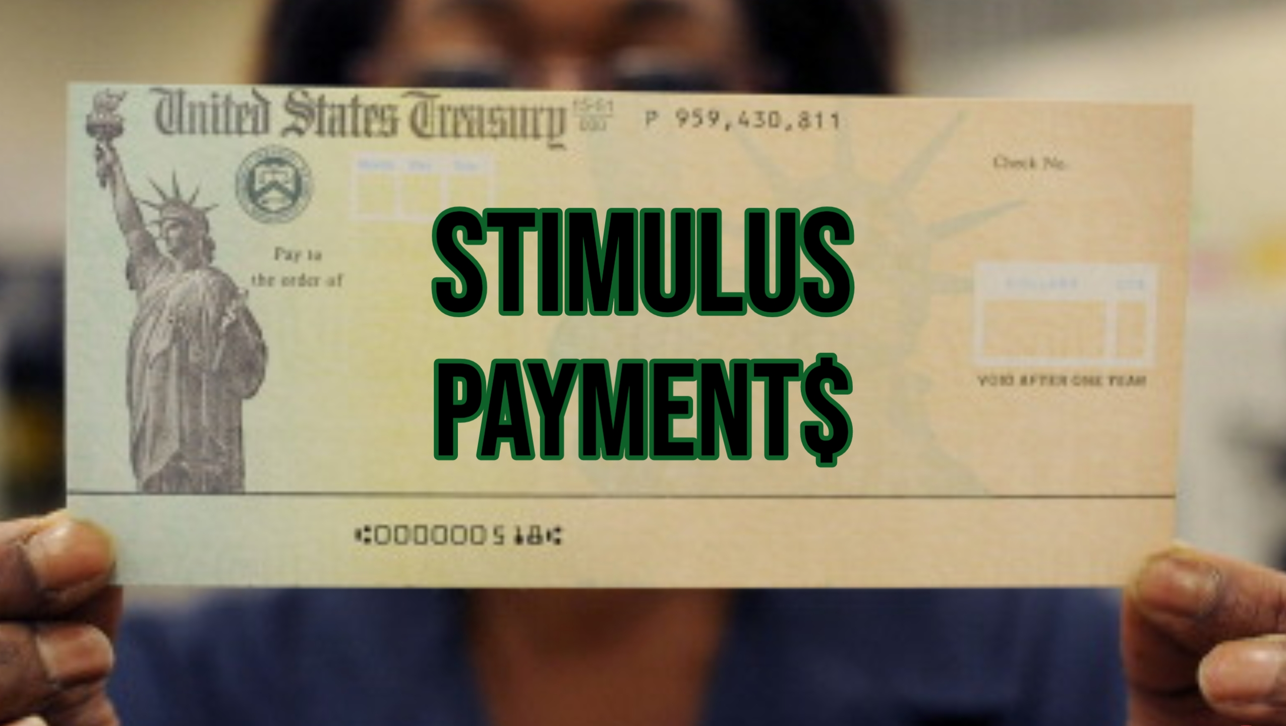 Ssi Recipients Will Receive Automatic Covid 19 Stimulus Payments Wowk 13 News
