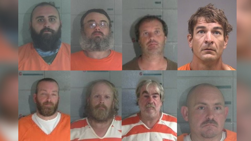 gallia sheriff sex offenders in Ontario,