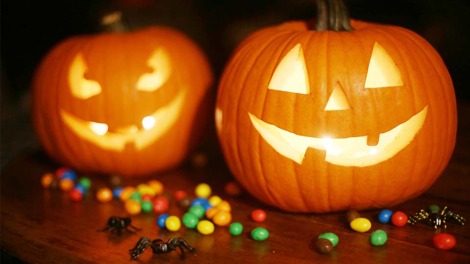 Halloween Dates And Times 2020 2020 Trick or Treat dates and times | WOWK 13 News