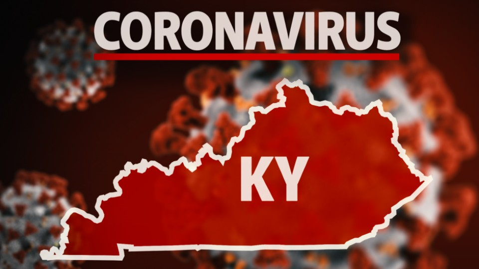 Ky Reports 2 162 New Covid 19 Cases 17 Deaths And Highest Positivity Rate Wowk 13 News