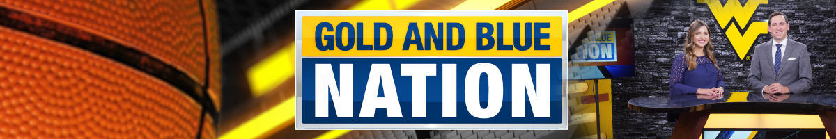 Gold and Blue Nation