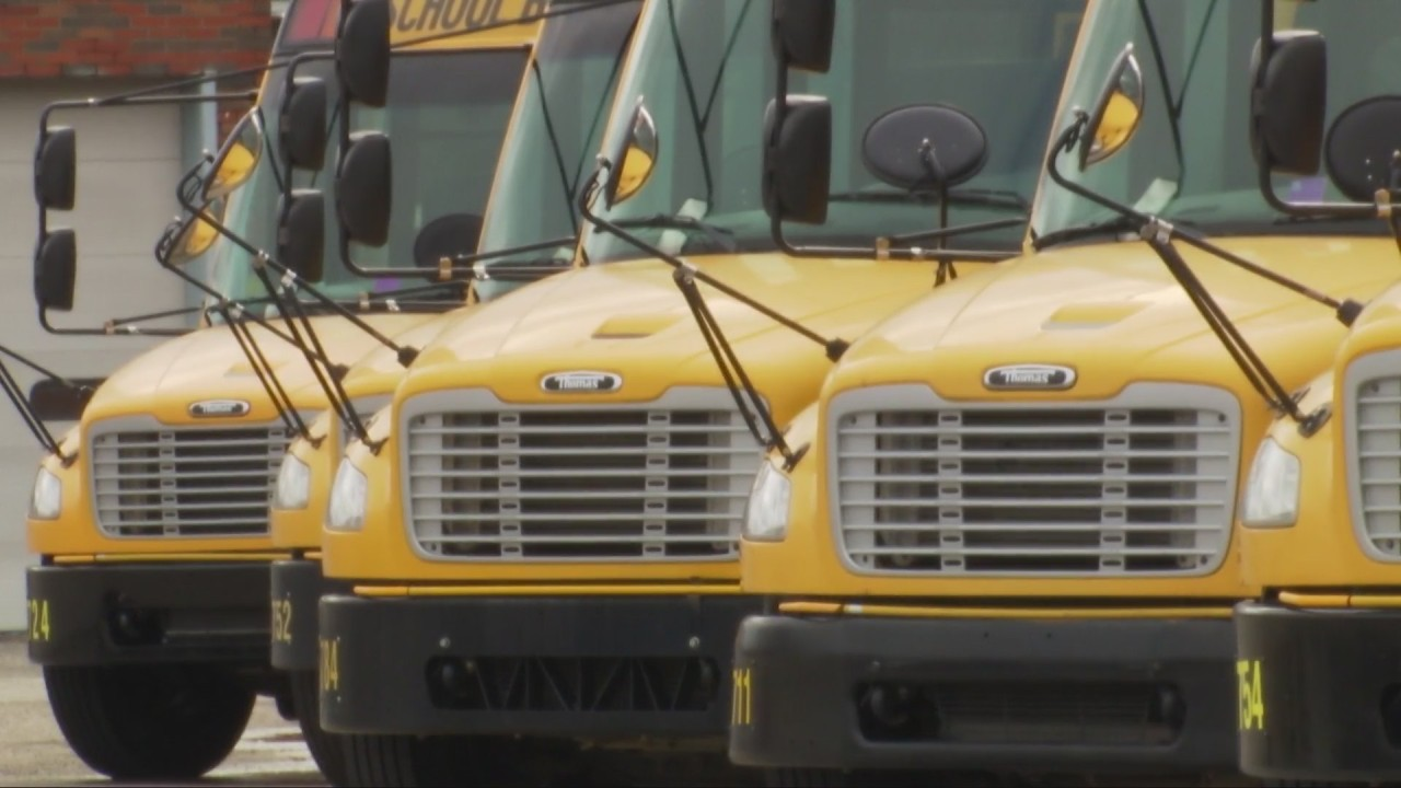 Cabell County schools return to in-person class, 5-days a week