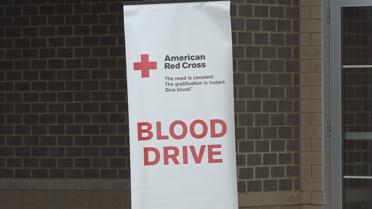 March is Red Cross Month; how community members can volunteer