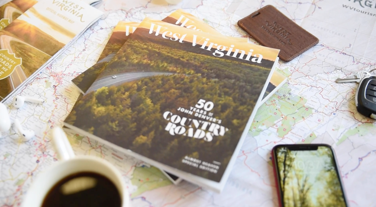ALMOST HEAVEN: New West Virginia vacation guide unveiled