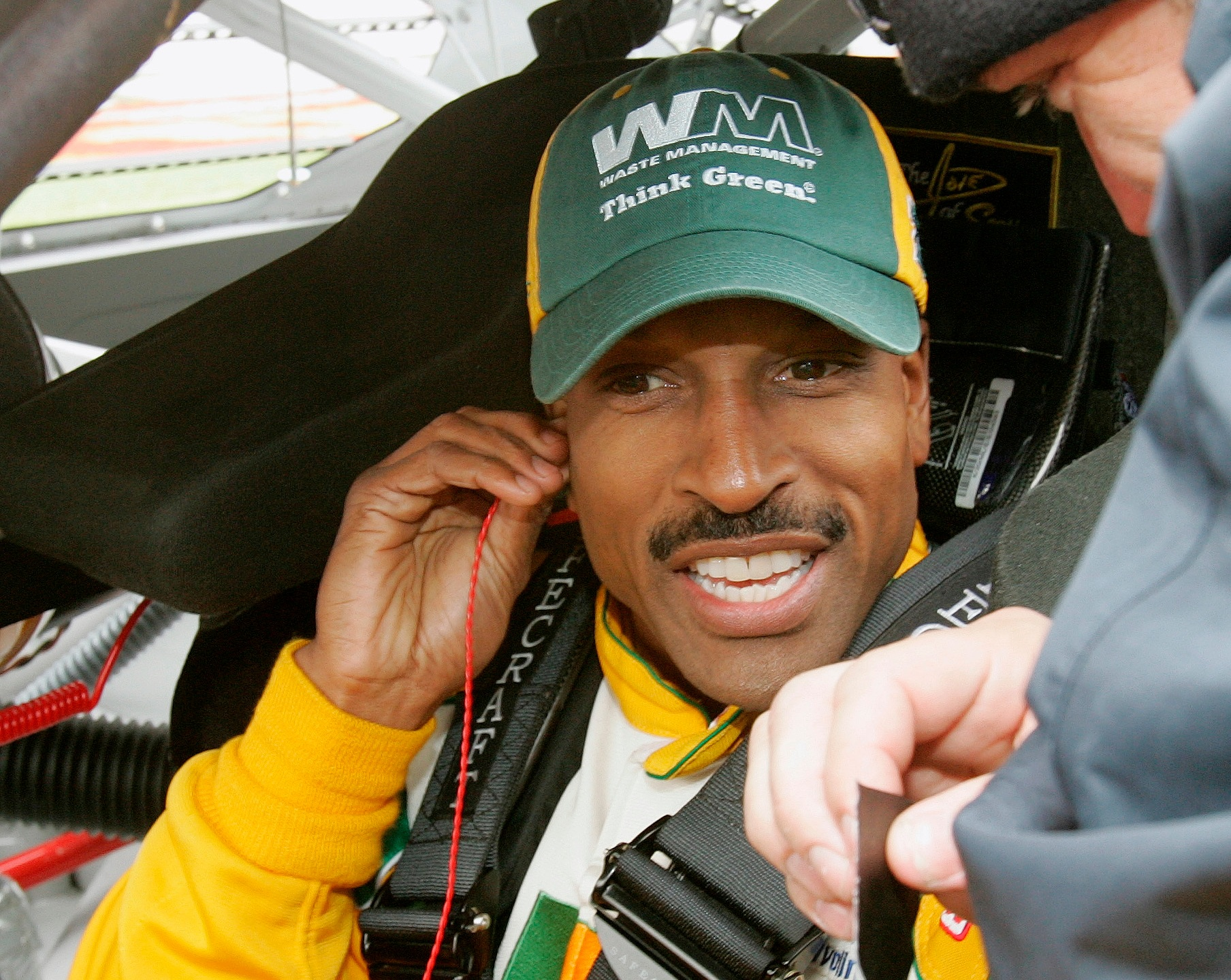NASCAR ATLANTA AUTO RACING BILL LESTER